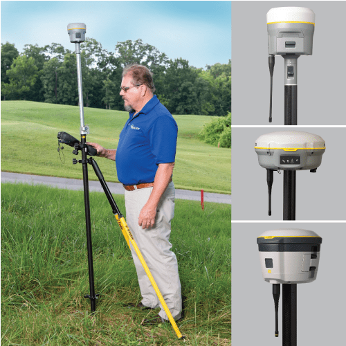 GNSS Products, Trimble R10, R8s, R1