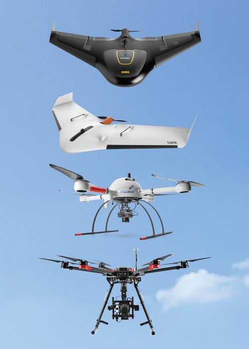 drone x pro canada