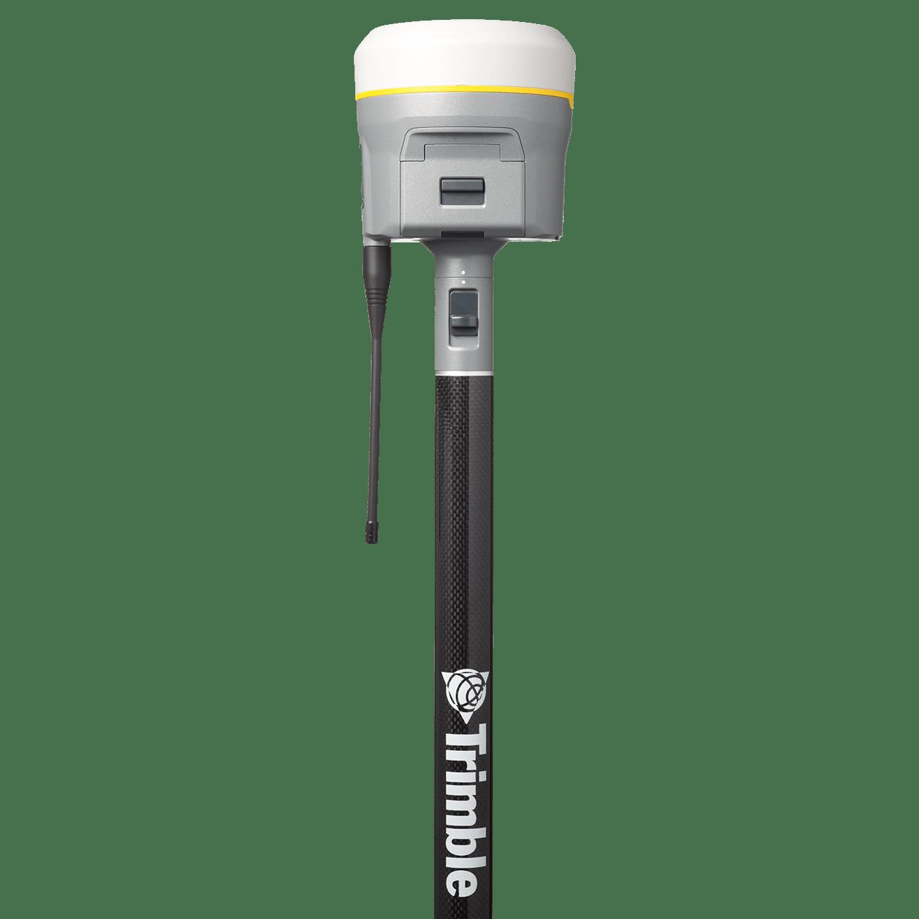 Trimble R10 GNSS System | | Seiler-Geospatial Division