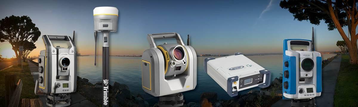 Seiler-Geospatial Division | Seiler Instrument Geospatial