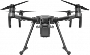 DJI Matrice 200 Series Drone