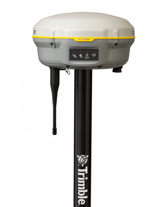 Timble R8s GNSS System