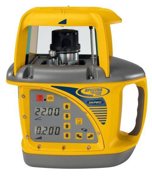 Spectra Precision Grade Laser GL720