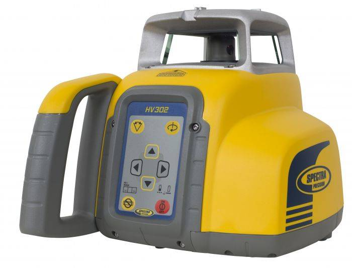 Spectra Precision Grade Laser HV302
