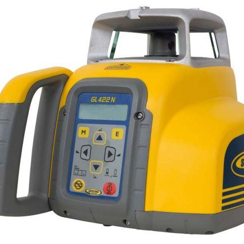 Spectra Precision Grade Laser GL412N