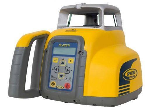 Spectra Precision Grade Laser GL422N