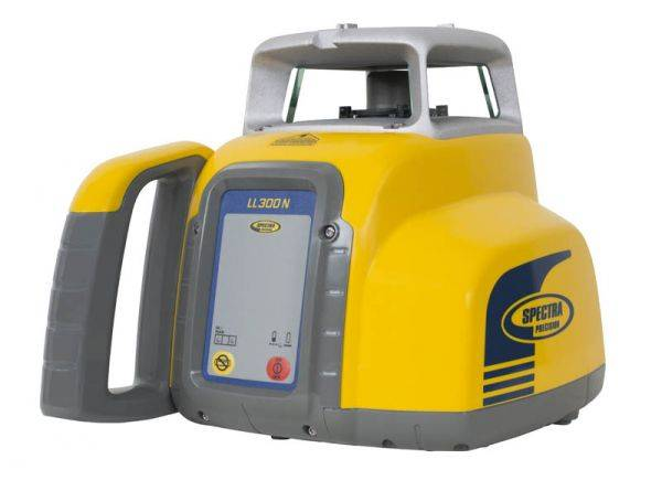 Spectra Precision Laser Level LL300N