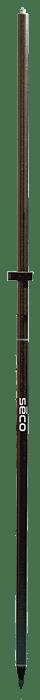 Seco 2M 2 Piece Carbon Fiber Pole