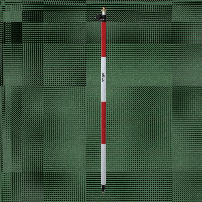 Seco 8.5' Aluminum TLV Pole
