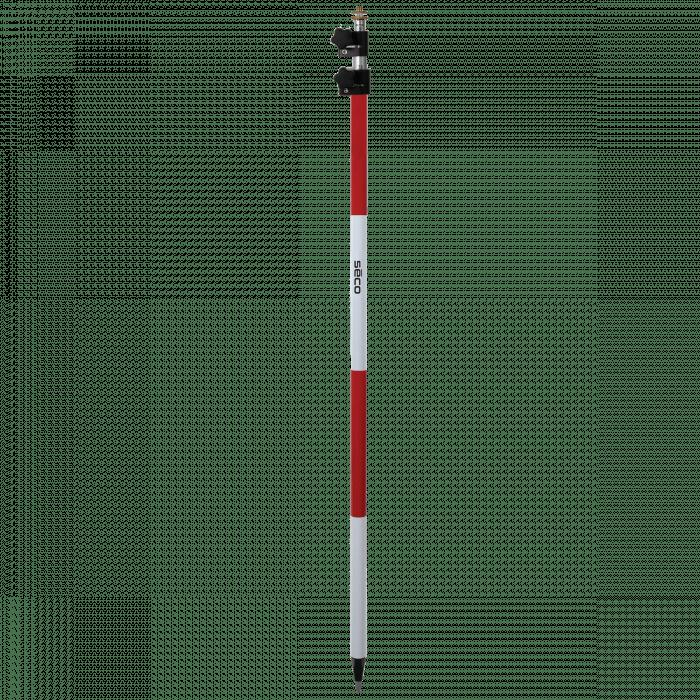 Seco 12' Aluminum TLV Pole