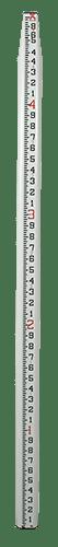 Seco 25' SVR Tenths Grade Rod