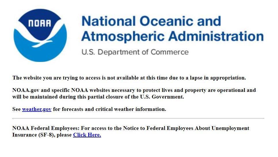 CORS Base stations and Govt Shutdown | | Seiler-Geospatial